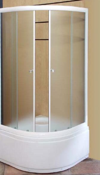 Baby magastálcás zuhanykabin